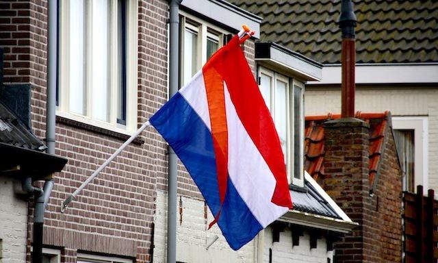 Какую часть долгов взыскивают частные приставы в Голландии.