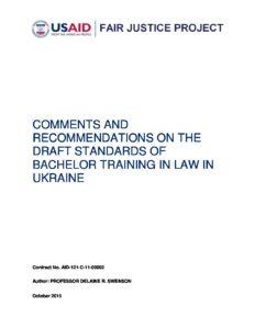 D.Swenson_Report_Improving_draft_LE_Standard_ENG_