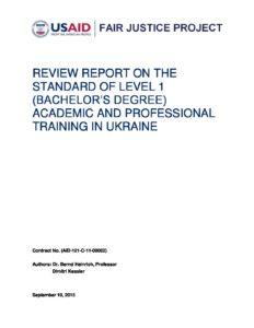 B.Heinrich_D_.Kesssler_Report_Improving_draf_LE_Standard_ENG_
