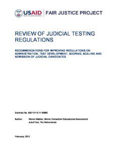 FAIR_Review_of_Judicial_Testing__Regulations_ENG