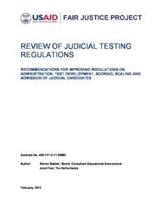 FAIR_Review_of_Judicial_Testing__Regulations_ENG