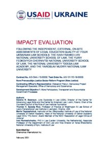 NJ_Impact Assessment Report_ENG
