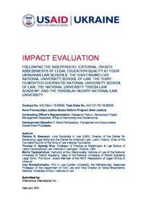 NJ_Impact Assessment Report_ENG